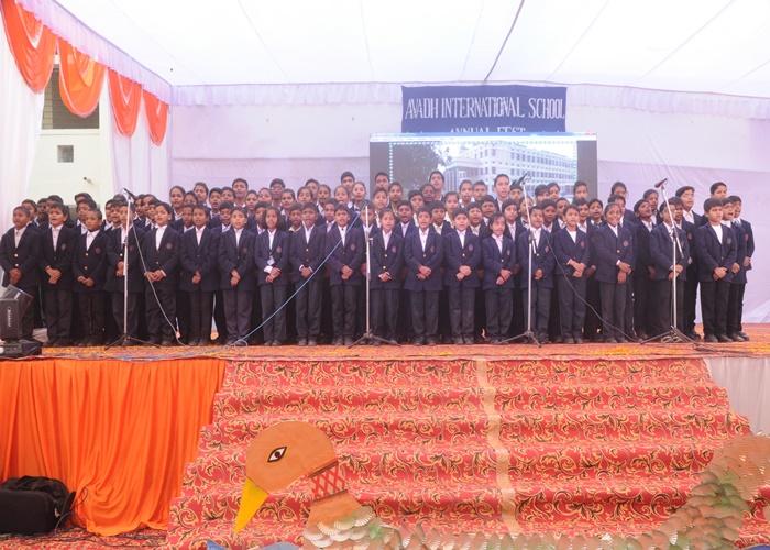 Avadh International School